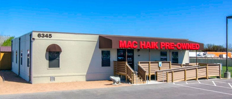 relocatable modular building Mac-Haik commercial building