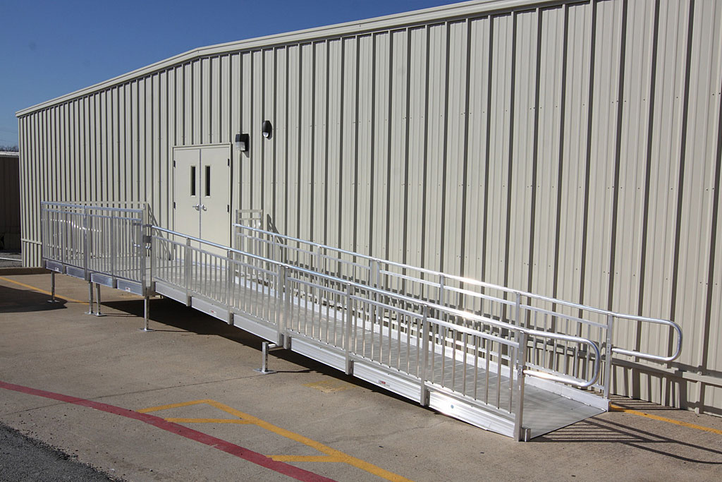 large relocatable modular buildings
