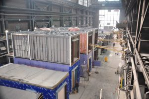 modular construction manufacturing